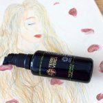 The Bianco Camellia Oil